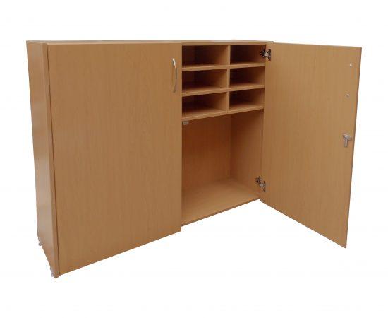 mueble de madera 0976