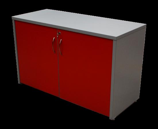 mueble rojo 0633