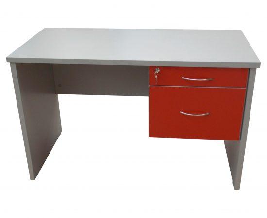 mueble rojo 0641