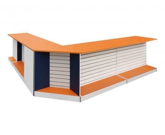 recepción naranja con azul 1005 2